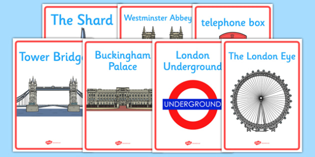 London Display Posters - london, display posters, display, posters, town, city, capital city, england, britain