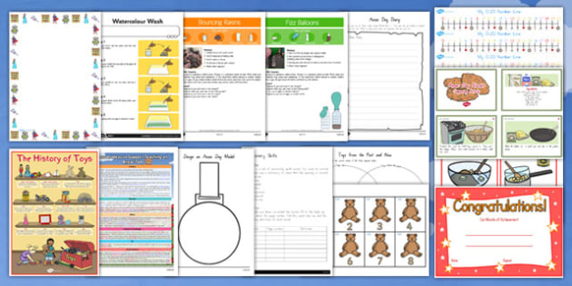 Lesson Ideas to Support Teaching on Anzac Ted and Resource Pack - nz, new zealand, anzac ted, anzac day, lesson ideas, support