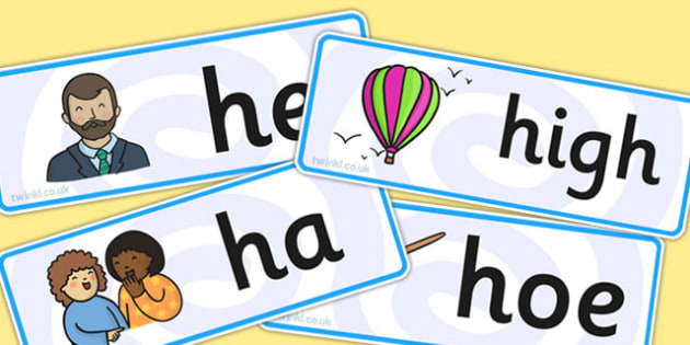 Initial h Sound Word Cards - initial h, sounds, sound, word cards