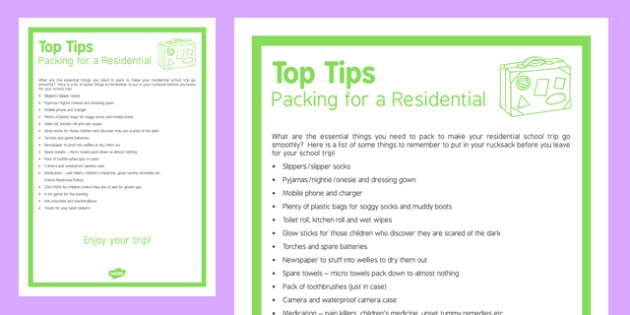 Top Tips Packing for a Residential - top tips, packing, residential, pack, top, tips