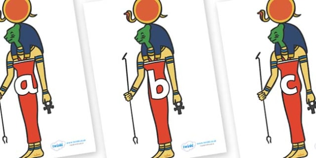 Phase 2 Phonemes on Egyptian Icons - Phonemes, phoneme, Phase 2, Phase two, Foundation, Literacy, Letters and Sounds, DfES, display