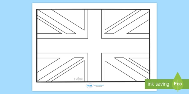 union flag colouring sheets union flag flag union great britainunited