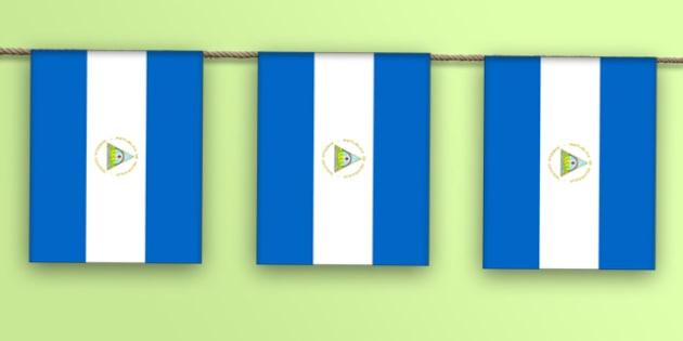 Nicaragua Flag Bunting - nicaragua flag, display bunting ... on resource map of samoa, resource map of north america, resource map of sudan, resource map of singapore, resource map of belgium, resource map of ethiopia, resource map of trinidad, resource map of oceania, resource map of rwanda, resource map of mongolia, resource map of mali, resource map of east africa, resource map of cote d'ivoire, resource map of caribbean, resource map of great britain, resource map of new mexico, resource map of uzbekistan, resource map of the united kingdom, resource map of namibia, resource map of guyana,