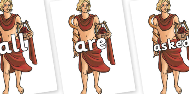 Tricky Words on Apollo - Tricky words, DfES Letters and Sounds, Letters and sounds, display, words