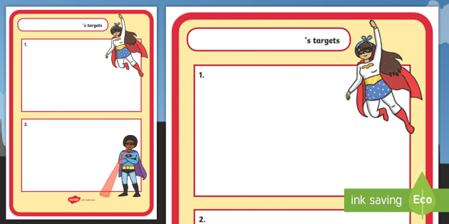 Themed Target Sheets Superheroes - Target Sheets, Themed Target Sheets, Hero Target Sheets, Hero Themed, Hero Themed Target Sheets, Superhero