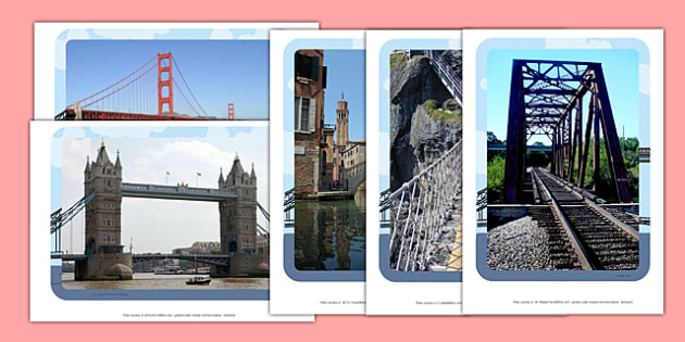 Types of Bridges Display Photos - Houses and homes, building, bridge, photo, display photo, brick, stone, detached, terraced, bathroom, kitchen, door, caravan, where we live, ourselves