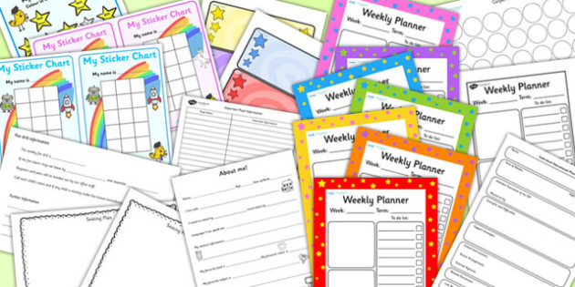 Supply Teacher Taster Pack - supply teacher, teacher pack, pack