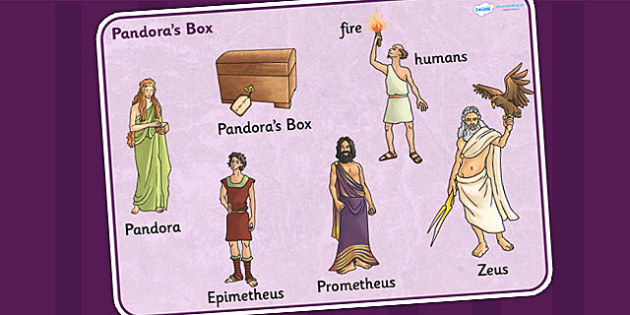box ancient greek myth word mat greek mythology myth pandoras box ancient greek myth word mat greek mythology myth
