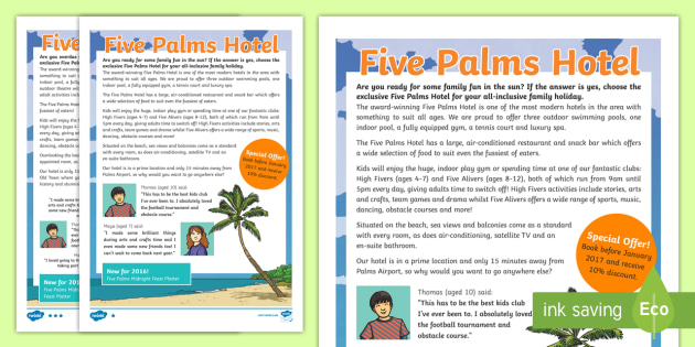 persuasive writing advertisements Free literacy persuasive non-fiction text examples and resources to use in the  primary classroom.