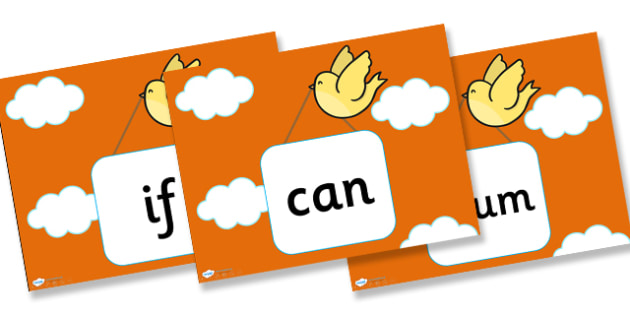 Phase 2 High Frequency Words on Card Stack PowerPoint-phase two, phase 2, phases, high frequency words, powerpoint, words, literacy, letters
