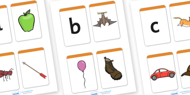 Phase 2 Phoneme And Letter Matching Cards - phonemes, phoneme, cards, Letters and Sounds, DfES, display, Phase 2, Foundation, Literacy