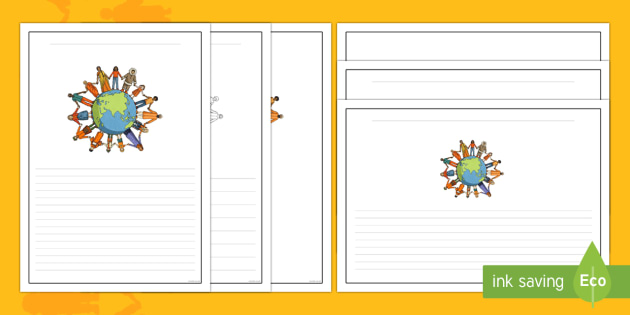 Australia - Harmony Day Writing Frame Pack - Harmony Day, cultural, diversity, writing frame, exposition