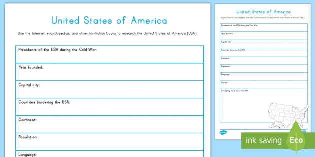 Cold war timeline worksheet activity sheets cold war usa the cold war powerpoint the united states of america research activity ibookread ePUb