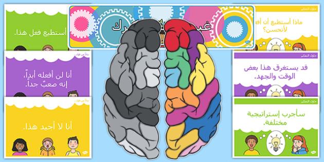 باقة عقلية النمو والتطور - النمو، عقلية، التفكير، وسائل، موارد