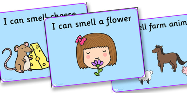 Smells I Can Smell What Can You Smell PowerPoint - smell, senses, what can you smell, powerpoint, discussion powerpoint, discussion starter, class discussion
