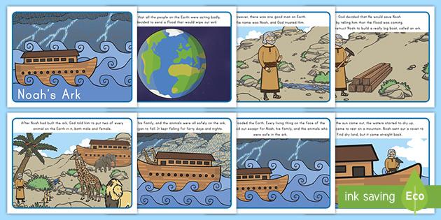 Ark Story