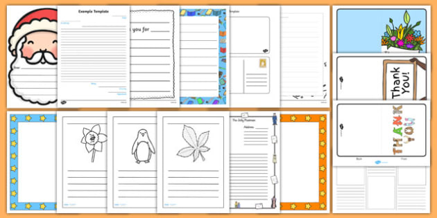Intergenerational pen pal club letter writing resource pack thecheapjerseys Image collections