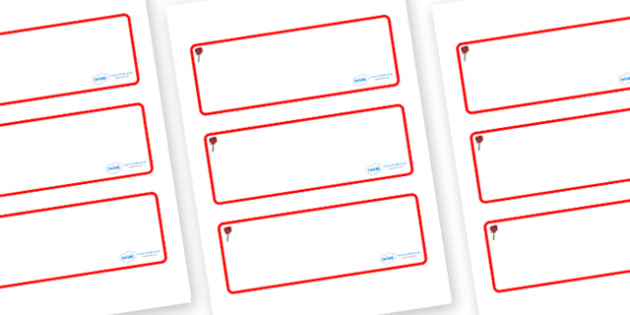 Rose Themed Editable Drawer-Peg-Name Labels (Blank) - Themed Classroom Label Templates, Resource Labels, Name Labels, Editable Labels, Drawer Labels, Coat Peg Labels, Peg Label, KS1 Labels, Foundation Labels, Foundation Stage Labels, Teaching Labels