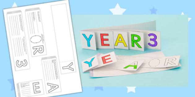 Year 3 Write Up Booklet Romanian Translation - romanian, year 3, write up