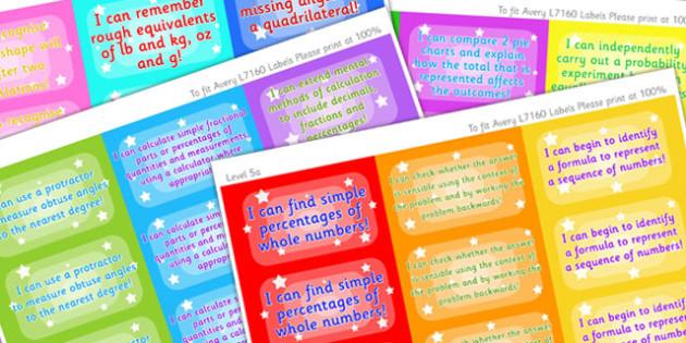 Maths Achievement Stickers-maths, numeracy, maths achievement, stickers, maths stickers, numeracy stickers, achievement stickers, rewards, awards, numbers