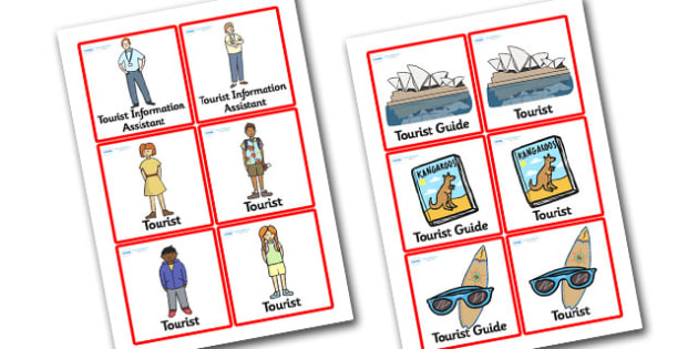 Sydney Tourist Information Role Play Badges - sydney, tourist information, badges, sydney badges, tourist information badges, people in sydney, australia