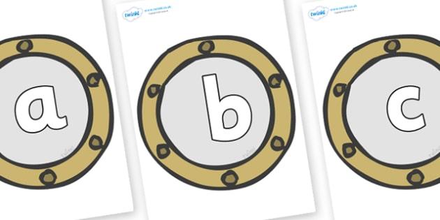 Phoneme Set on Portholes - Phoneme set, phonemes, phoneme, Letters and Sounds, DfES, display, Phase 1, Phase 2, Phase 3, Phase 5, Foundation, Literacy