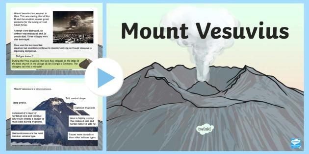 Mount vesuvius ks2 information powerpoint volcano eruption mount vesuvius ks2 information powerpoint volcano eruption pompeii pyroclastic flow toneelgroepblik Gallery