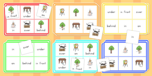Preposition In Learn In Marathi All Complate: Position, Poisitional, Language