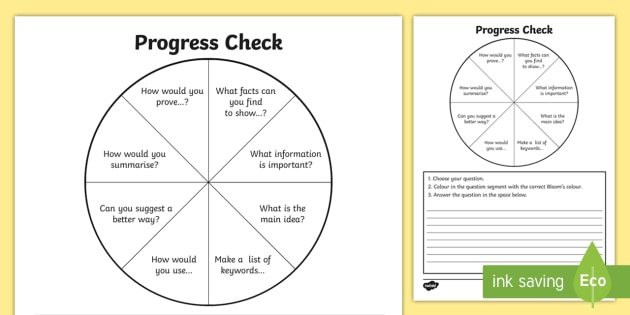 Ks3 Bloom S Taxonomy Peer Assessment Wheel Remembering Create Questions The wheel of life is a tool that shouldn't be missing in the toolbox for coaching and personal development. ks3 bloom s taxonomy peer assessment