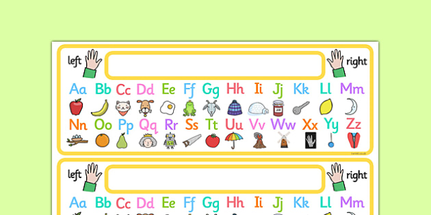 picture about Alphabet Strip Printable identified as Cost-free! - Alphabet Strip with Shots - alphabet, alphabet