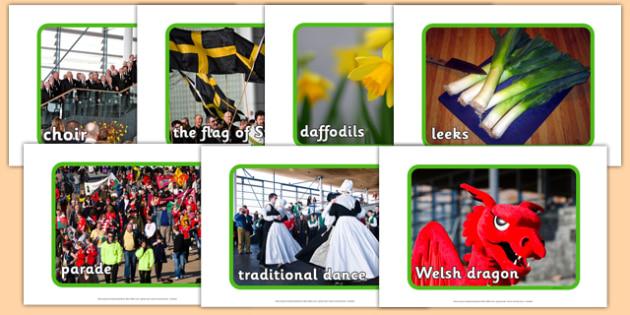 St Davids Day Display Photos - st davids day, st david, photos