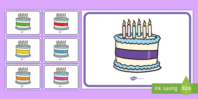 Incredible Free Editable Birthday Cakes 6 Candles Funny Birthday Cards Online Alyptdamsfinfo