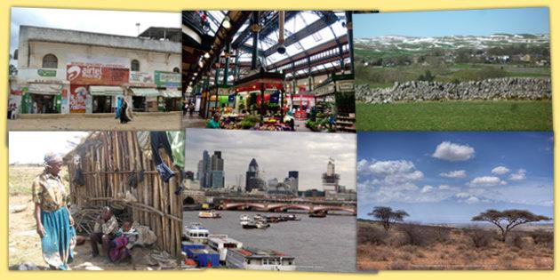 Kenya or UK Photo Pack - kenya, uk, photo pack, photo, pack, display