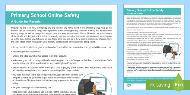 Online safeguarding parents & carers lancashire safeguarding.