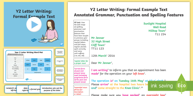 Writing a letter ks1 example texts y2 formal letter letter writing a letter ks1 example texts y2 formal letter letter writing exemplification spiritdancerdesigns Image collections