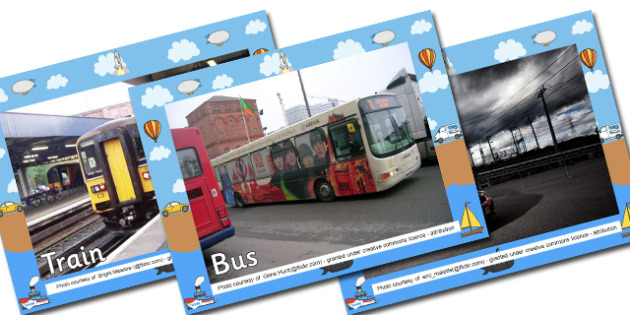 Transport on Land Photo PowerPoint - powerpoint, power point, interactive, powerpoint presentation, transport on land, transport presentation, transport powerpoint, presentation, slide show, slides, discussion aid, discussion points