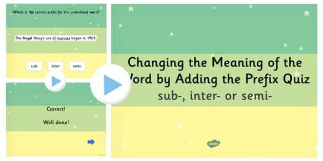 changing the meaning of a word   u0026 39 inter u0026 39    u0026 39 semi u0026 39  and  u0026 39 sub