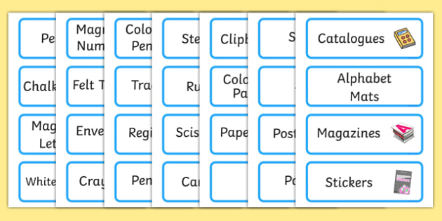 Welcome to our class - Plain Themed Editable Classroom Resource Labels - Themed Label template, Resource Label, Name Labels, Editable Labels, Drawer Labels, KS1 Labels, Foundation Labels, Foundation Stage Labels, Teaching Labels, Resource Labels, Tra