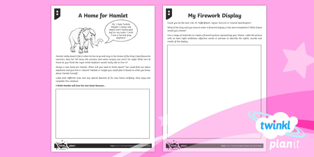 Explorers: The Firework-Maker's Daughter Y3 Home Learning Tasks To Support Teaching on 'The Firework-Maker's Daughter' - Lyla, his dark materials, Chinese new year, asia, adventure story