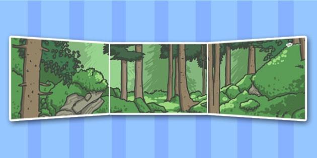 Owl Small-World Background - owl, small world, background, story