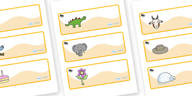 Beetle Themed Editable Drawer-Peg-Name Labels - Themed Classroom Label Templates, Resource Labels, Name Labels, Editable Labels, Drawer Labels, Coat Peg Labels, Peg Label, KS1 Labels, Foundation Labels, Foundation Stage Labels, Teaching Labels