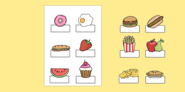 La comida Auto registro  - origenes de la comida, comer bien, comer sano, saludable, nutrición, alimentación,Spanish