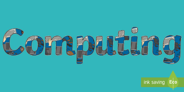 Image result for computing title