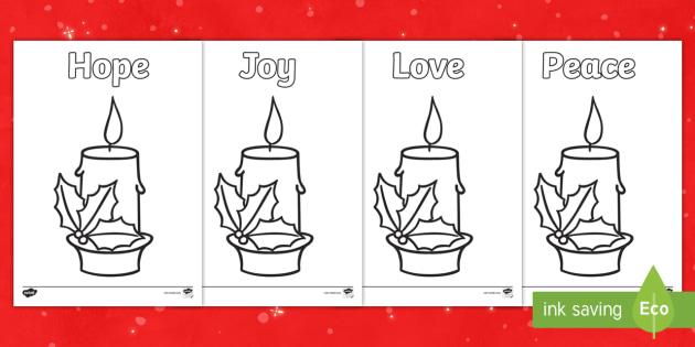 Christmas Colouring KS2 Resources (teacher Made)