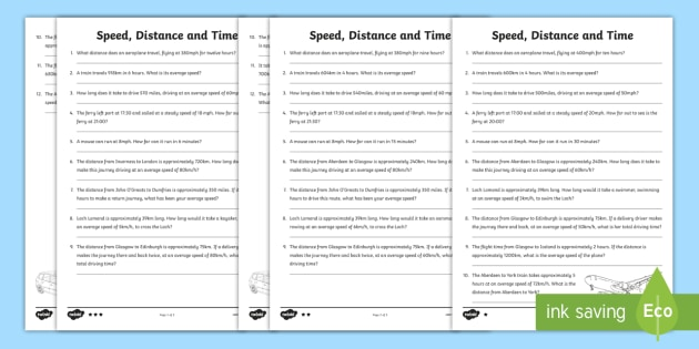 Speed lesson and plans motion Forces and