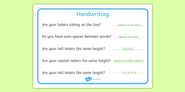 Handwriting Reminder Sheets - writing aid, Line Guides, name, Handwriting, Writing aid, Learning to write, Write name, prompts, writing prompts