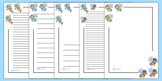 Free Fairy Page Borders Fairies Fairy Topic Fantasy Page