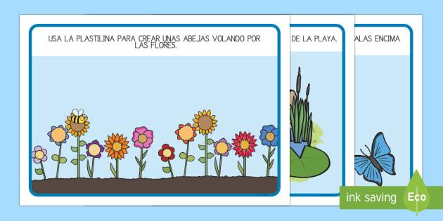 Tapiz de plastilina:  Las estaciones del año - El tiempo y las estaciones del año, proyecto, decoración de la clase, motricidad fina, plástica,