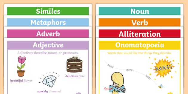 Ks2 Onomatopoeia Primary Resources Onomatopoeia Word
