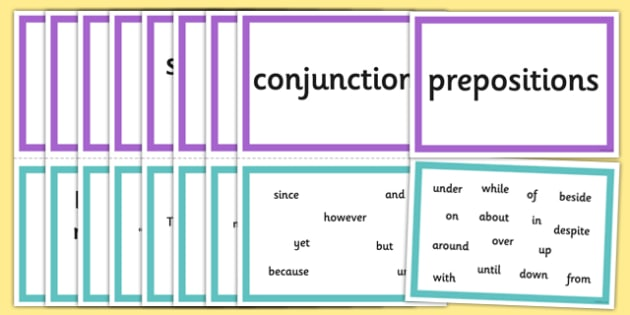 SPaG Terminology and Example Matching Game - spag, terminology, example, matching game, match, game, activity
